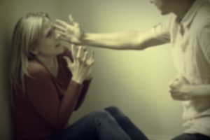 protection from domestic violence